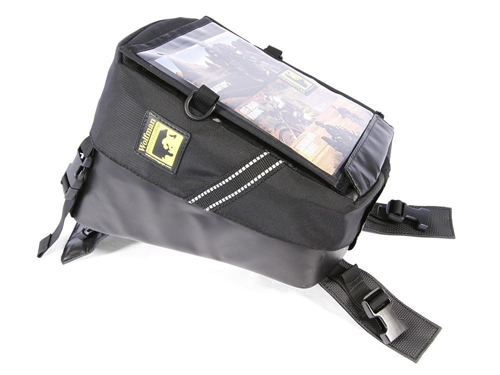 Wolfman Expedition Tank Bag Small