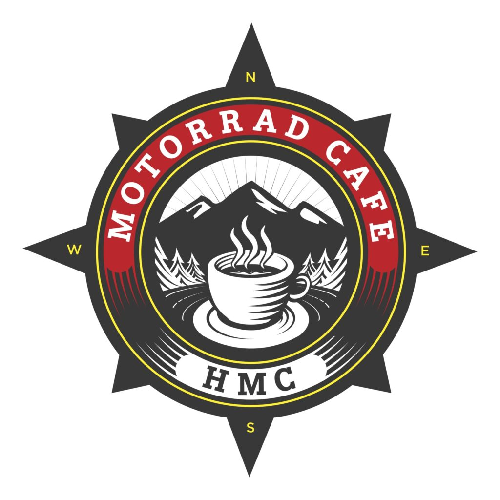 The Motorrad Cafe at the House of Motorrad.
